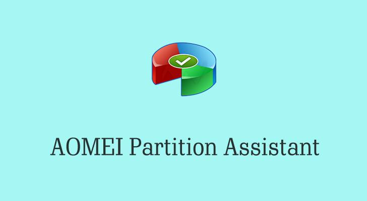 aomei partition assistant keygen