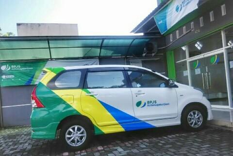 Lokasi Alamat Kantor Kantor Bpjs Tk Jamsostek Di Seluruh Indonesia Bpjsiana