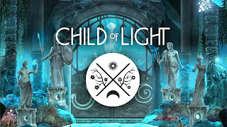 Child of Light Nintendo Wallpaper
