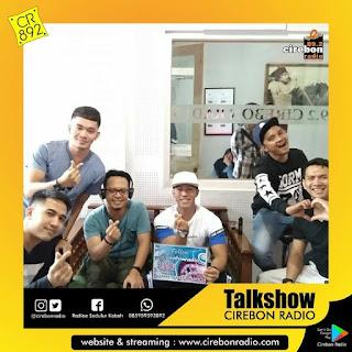Talksow Sareng Rencang-Rencang Saking Repvblik Band Ingkang Promo Tembang Teranyare