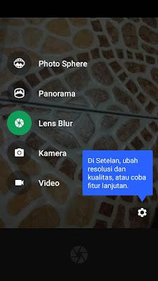 Instal Google Camera Tanpa Root Di Hape Android 2