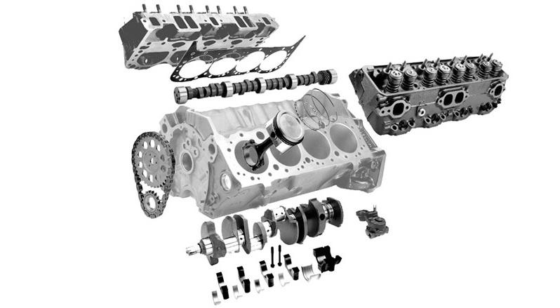 motor rektifiye işlemi ile ilgili görsel sonucu