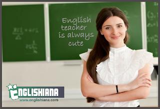 Ungkapan-Ungkapan yang Sering Digunakan Guru Bahasa Inggris di dalam Proses Belajar Mengajar (Classroom Language)