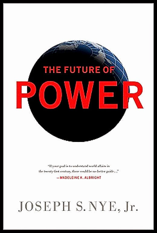 14 Alessandro-Bacci-Middle-East-Blog-Books-Worth-Reading-Nye-The-Future-of-Power