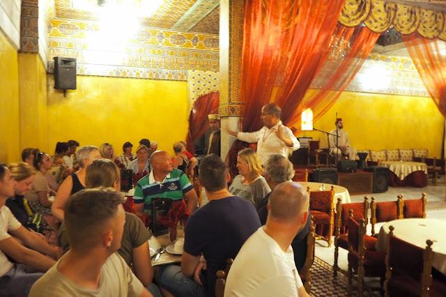 Marrakesh guide