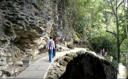 Objek wisata goa selarong
