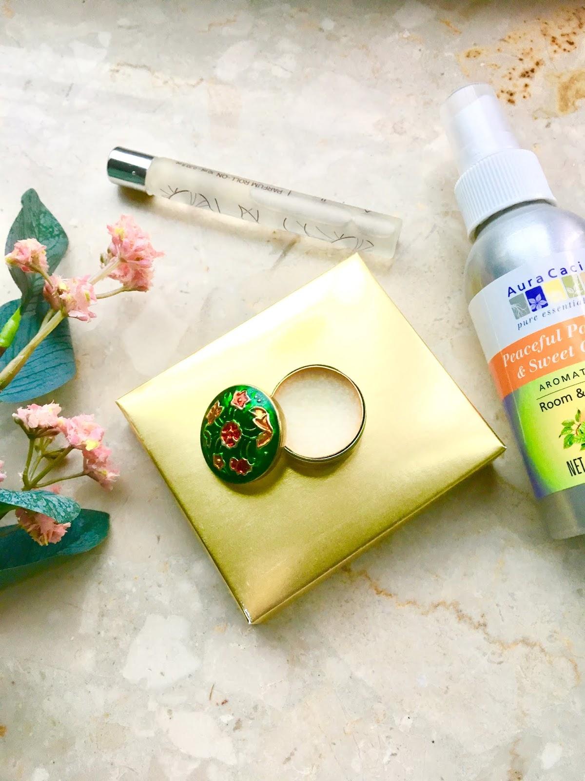 Natural Eau de parfum