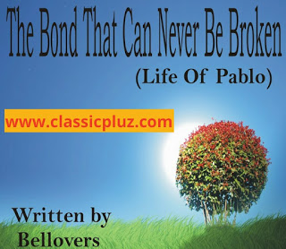 The Bond That Can Never Be Broken  Episode 15 - 19