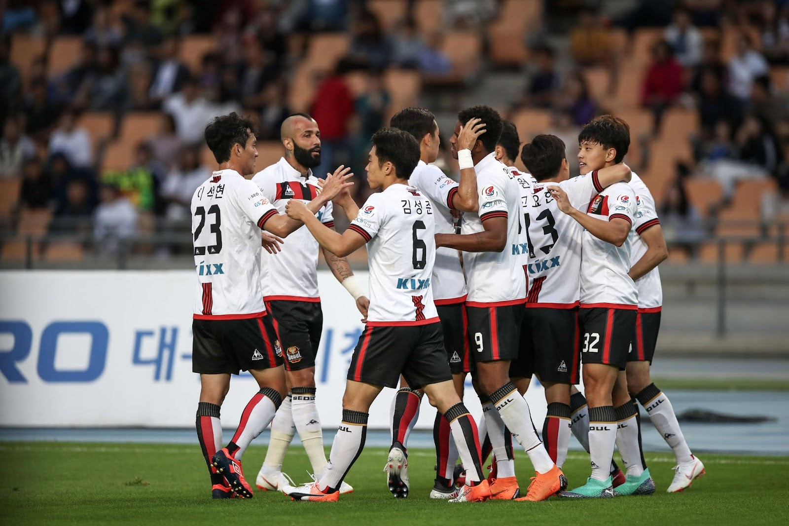 Preview: Pohang Steelers Vs FC Seoul K League 1