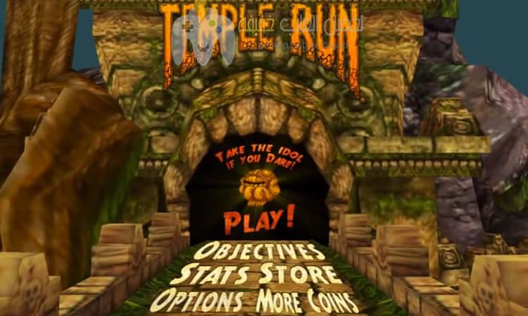 تحميل لعبة تمبل رن 2 Temple Run للكمبيوتر