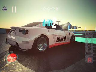 DRIFT ZONE pc game wallpapers images screenshots