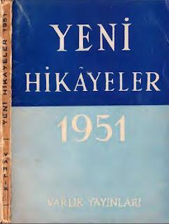 Yeni Hikayeler 1951