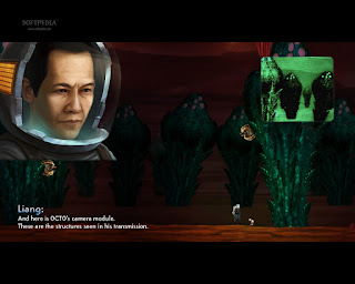 Waking Mars Game Petualangan Android