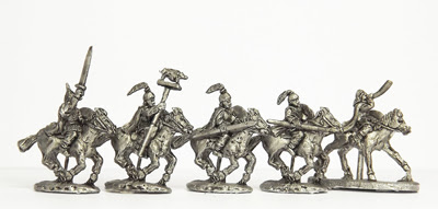 AGA6   Heavy cavalry