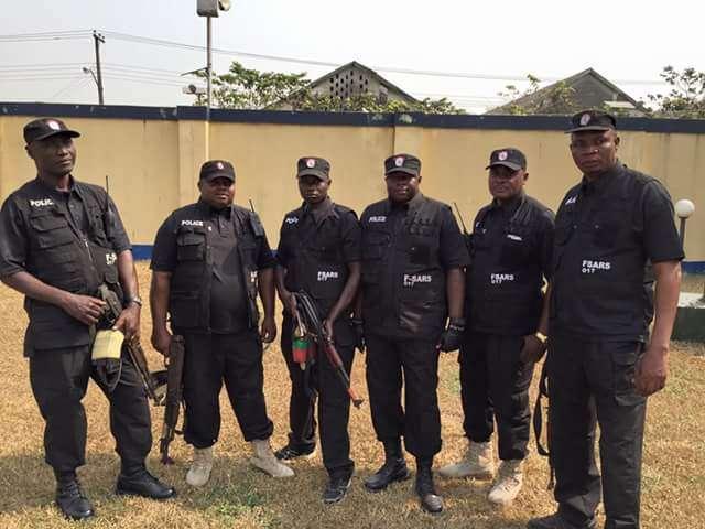 Osinbajo Orders Immediate Overhaul Of SARS