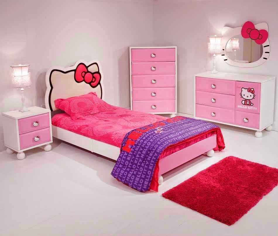 Hello Kitty Bedroom Photos Ayanahouse