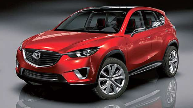 2018 Mazda CX-5 Specifications