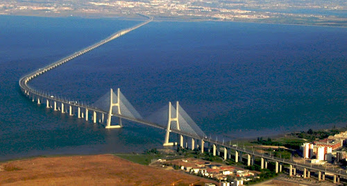nona maior ponte do mundo