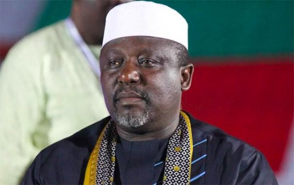 """We Dey Wait You For Junction"" — Charly Boy Mocks Okorocha"