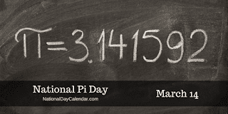 Happy Pi Day images