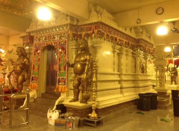 Malaysian Temples: Sree Sithi Vinayagar Thirukovil,Sungai Petani,Kedah
