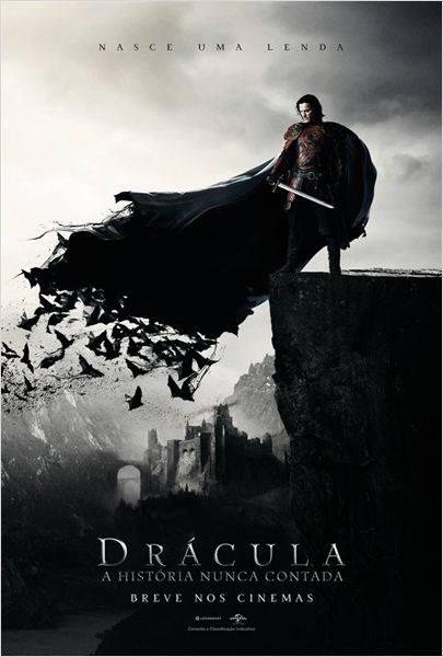 Drácula - A história nunca contada. (FOTO: Universal Movies)