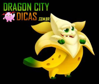 Dragão Banana