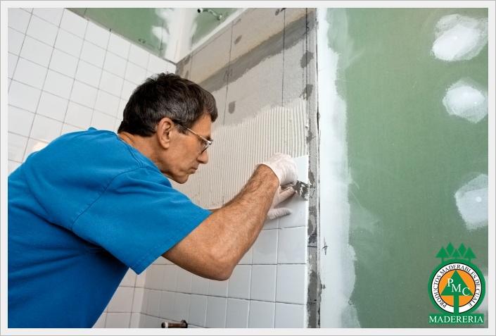 Azulejos Baño Verde Agua: baños de azulejos incluso los azulejos con lechada completamente no