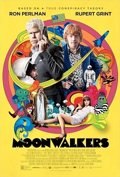Moonwalkers - Rumo à Lua BluRay Torrent