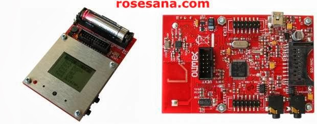 2R Hardware & Electronics: STM32-103STK STARTERKIT BOARD FOR