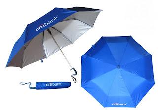 Các loại dù cầm tay