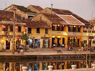 UNESCO World Heritage Sites In Vietnam 3