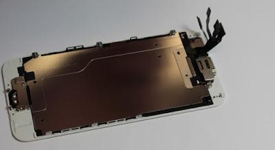 Thay màn hình iPhone 6s plus chính hãng