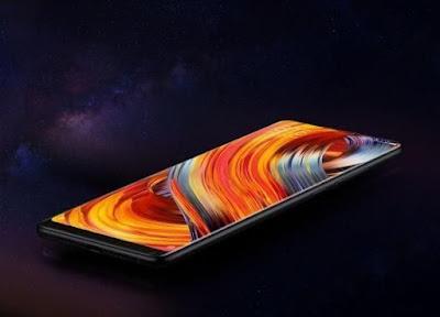 Daftar Smartphone Terbaru Oktober 2017