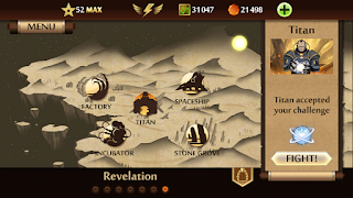 SHADOW FIGHT 2 MOD APK Unlimited Coins