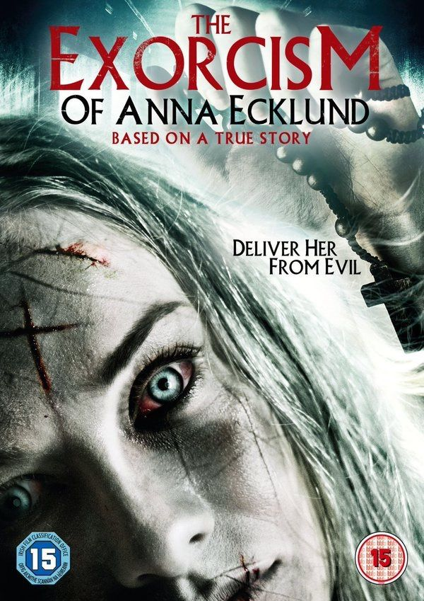 Lễ Trừ Tà Của Anna - The Exorcism Of Anna Ecklund