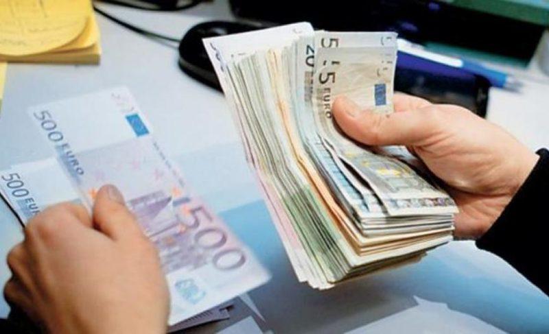 Αυξήσεις μισθών ως και 260 ευρώ από τριετίες