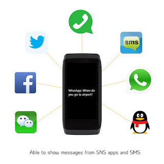 SMARTWATCH PER IPHONE ANDROID
