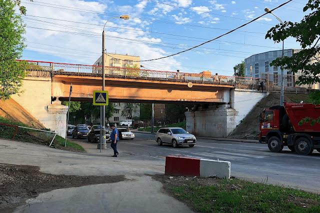 улица Костякова