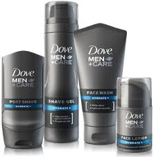 Men skin care treatments