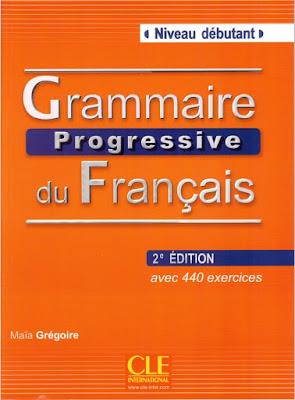 تحميل جميع مستويات كتاب grammaire progressive بدف مجانا 2020