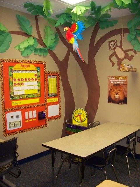 8 Cara Menata Ruangan Kelas Yang Menyenangkan Semesta Mengajar