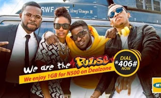 updated mtn pulse tariff plan
