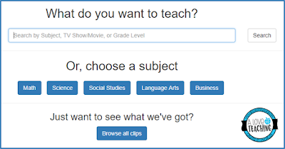 Using Classhook in the classroom