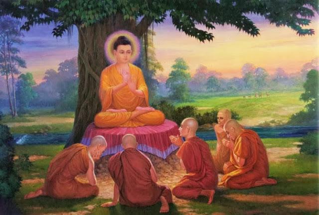 108. Kinh Gopaka Moggallàna - Kinh Trung Bộ - Đạo Phật Nguyên Thủy