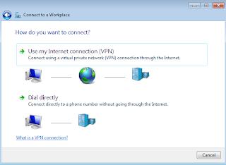Cara Melewati Blokir atau Filter Web dengan VPN