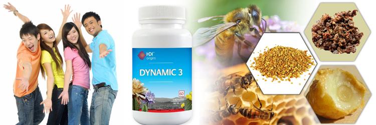 Dynamic 3