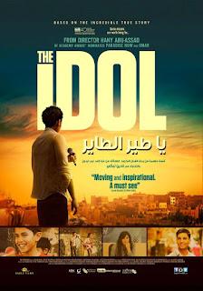 Idol(Ya Tayr El Tayer (Arab Idol))