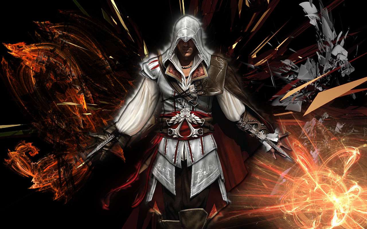 Online Assassins Creed Game Wallpapers 2013 - Facebook