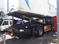 Jasa perbaikan hydraulic, jasa maintenance hydraulic
